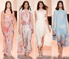 NYFW spring /summer 2015 collection - Bing Images