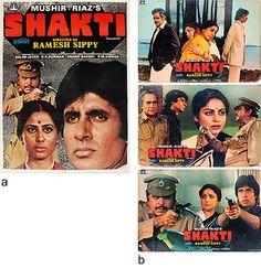 Shakti (1982) @   StoryLTD