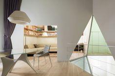 Kame House / Kochi Architect's Studio / ph: Takumi Ota