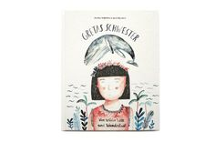 Gretas Schwester Buch VON WILDER WELT UND WANDERLUST / WILDHOOD store Little People, Little Ones, Wale, Reading Time, Inspirational Books, Hand Illustration, Wild Child, Wanderlust, Activities