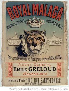 Royal Malaga (1890)