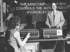 was a minicomputer, created at Elwro Polish scientist Jacek Karpiński between 16 Bit, Polish, Fictional Characters, Varnishes, Manicure, Nail Polish, Nail
