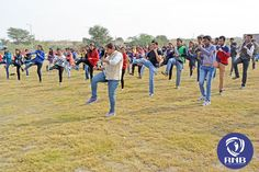 ATTACK IS THE BEST SELF-DEFENCE.   In the wake of growing incidents of violence against women the need for self-defence for girls and women has come to the fore. With incidences of sexual abuse on the rise the central government had ordered self-defence training in schools for girls through the Sarva Shiksha Abhiyan (SSA) in September 2015. To support the Indian Government Mission RNB Global University came forward and organized a #SELFDEFENCE & #MARTIALARTS WORKSHOP in the campus. The…