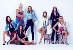 Dior SS14 | Vogue Brazil April 2014