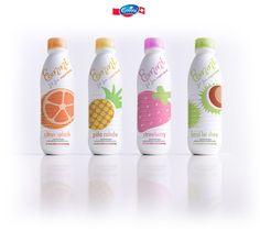 packaging yogurt - Pesquisa Google