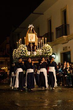 Semana Santa en Popayan, Colombia