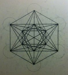 Metatron. follow the lines and believe what you truly do you mustn't only look to understand