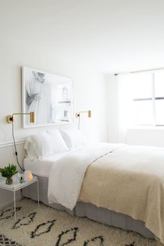Un nouvel appartement à New York pour une nouvelle vie - PLANETE DECO a homes world