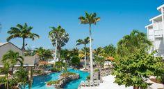 Enjoy the comforts of the Caribbean at Ocean Terrace Inn Hotel ~ St.Kitts & Nevis