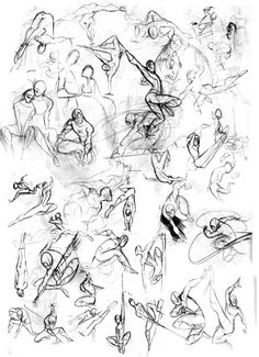 sometimes when I have a bunch of random naked pose doodles all over my sketchbook I just turn them into Spiderman. Pen exercises, no refs. Spiderman Sketches, Spiderman Drawing, Spiderman Art, Figure Sketching, Figure Drawing Reference, Art Reference Poses, Spiderman Poses, Lion Sketch, Character Design Animation