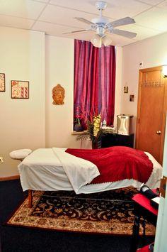 Compassionate Hart Massage Table