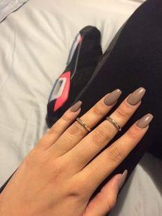 coffin nails – Nail Art Design