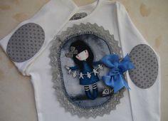 Camisetas Gorjuss Susana 1