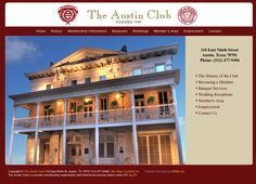 The Austin Club #austinclub
