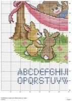 Gallery.ru / Фото #84 - MOTIVOS INFANTIL - nnetthynunes