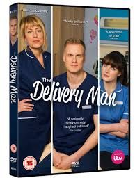 Image result for british comedy male midwife delivery