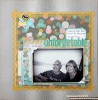 A Project by AndreaWiebe from our Scrapbooking Gallery originally submitted 02/23/13 at 04:57 PM