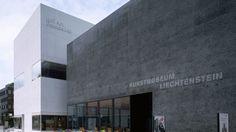 Kunstmuseum Liechtenstein & Hilti Art Foundation - Schweiz Tourismus