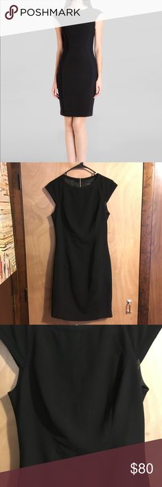 Ted Baker Dress Gorgeous Ted Baker Dress in Excellent Condition   Ted Baker size 2 = size 6  Make an Offer! Ted Baker Dresses Midi