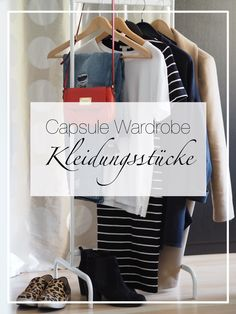 1000 images about capsule wardrobe styling tipps on pinterest capsule wardrobe oder and. Black Bedroom Furniture Sets. Home Design Ideas