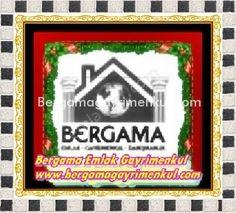 İzmir Bergama da İzmir Bergama Çanakkale yolu üzeri satılık turizmi tiçari imarlı arsa 1.200 m2.