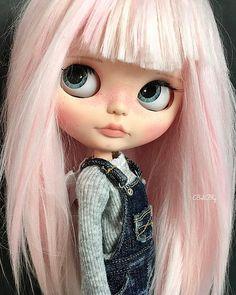 Ella Rose  NOT FA #tbl #dolls #doll #dollstagram #custom… | Flickr