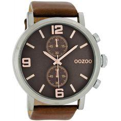 OOZOO Timepieces C5187 Bruin/Rose