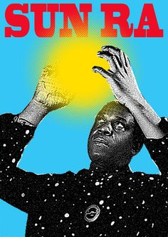 Sun Ra, Stranger from Outer Space http://missioncreep.com/mw/sunra.html