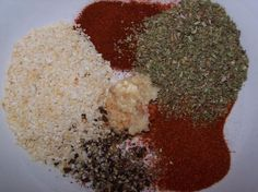 Jamie Oliver's Cajun Spicy Rub. Photo by **Jubes**