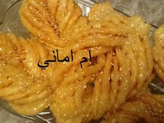 وصفة جديدة للقريوش وبشكل جديد في قمة الروعة من مطبخي - منتديات الجلفة لكل الجزائريين و العرب