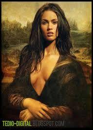 Nem Leonardo da Vinci faria melhor