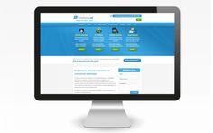 Voor IP Telefonie heeft Webbureau Quite Easy een nieuwe maatwerk website ontworpen en ontwikkelt. Op deze nieuwe website komen op de  homepagina de diensten van IP Telefonie direct naar voren. Meer informatie: www.quite-easy.nl/portfolio/ip-telefonie
