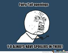 OMG I KNOW RIGHT! I always seem to figure out whats going to happen! WHYY!