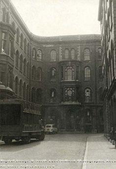 Picture the Past Nottingham Lace, Derbyshire, Family History, Centre, Broadway, The Past, Louvre, Buildings, Travel