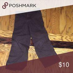 Boys Carter's Brown Cargo Pants Boys Carter's Brown Cargo Pants Carter's Bottoms Casual