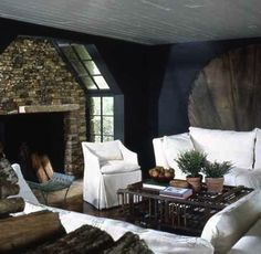 fireplace by mcalpine tankersley