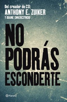 No podrás esconderte - http://bajar-libros.net/book/no-podras-esconderte/ #frases #pensamientos #quotes