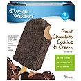 GIANT Chocolate Cookies & Cream Bars