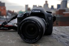Congratulations! A loved one loves you back enough that they bought you a brand new fancy camera. Now what?