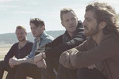 Imagine Dragons é uma banda de indie rock formada em Las Vegas, Nevada, Estados Unidos. O nome do grupo é um anagrama, mas a palavra original é desconhecida, exceto para os membros da banda.