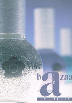 from bazaar vol.16 cover