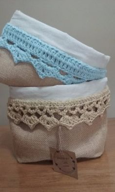 Couture Sewing, Lace Shorts, Knit Crochet, Organization, Shabby, Quilts, Knitting, Mini, Fabric