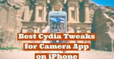 http://ift.tt/2numii9 Best Cydia Tweaks for Stock Camera App http://ift.tt/2phBpYs  Apples iPhone camera app is already awesome. It is capable for shooting beautiful pictures and videos with a great performance. The camera app offers a great number of awesome features that users can make the best out of it.   However there are some other features of camera app that you cannot use on your iPhone by default. But if your device is Jailbroken than you can add number of great features to your…