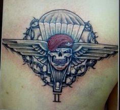 Airborne Tattoo