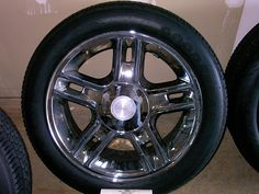 Harley Davidson Wheels