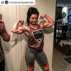 #girlbeef #Repost @marianamayakonda with @repostapp ・・・ When you know you are starting to look like shit .. then you know that it goes in the right direction