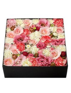 Francois J. Flower Bouquet Boxes, Flower Box Gift, Bouquets, Flower Centerpieces, Flower Arrangements, Flower Words, Mothers Day Flowers, Spring Bulbs, Floral Flowers