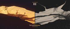 Nils Frahm - RE - vfx breakdown on Vimeo