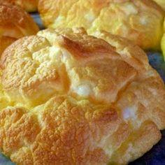 Carb Free Cloud Bread