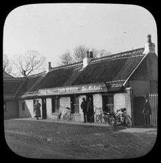 The old Thatch pub. Sallynoggin Co Dublin. Historical Photos, Dublin, Past, Old Things, Facebook, House Styles, Historical Pictures, Past Tense, History Photos